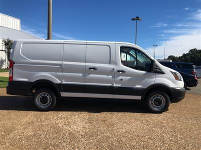 2019 Transit 250 Low Roof 4x2,  Empty Cargo Van #NA08879 - photo 9