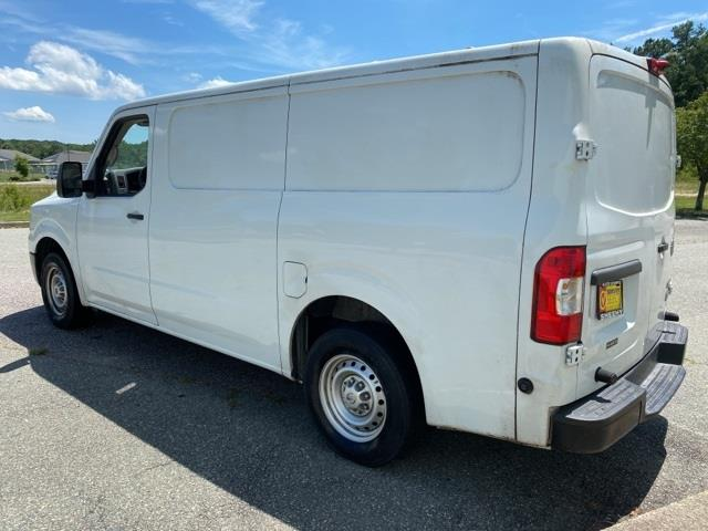 2015 Nissan NV2500 Standard Roof 4x2, Upfitted Cargo Van #NA08919A - photo 10