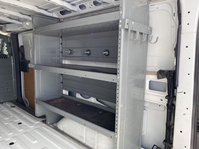 2015 Nissan NV2500 Standard Roof 4x2, Upfitted Cargo Van #NA08919A - photo 6