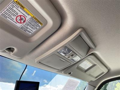 2015 Nissan NV2500 Standard Roof 4x2, Upfitted Cargo Van #NA08919A - photo 20