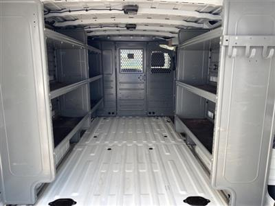 2015 Nissan NV2500 Standard Roof 4x2, Upfitted Cargo Van #NA08919A - photo 2