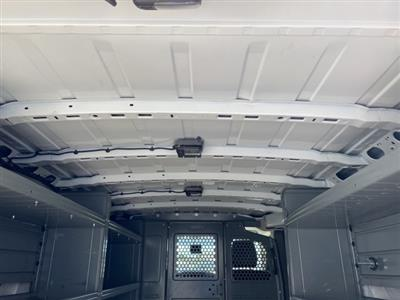 2015 Nissan NV2500 Standard Roof 4x2, Upfitted Cargo Van #NA08919A - photo 9