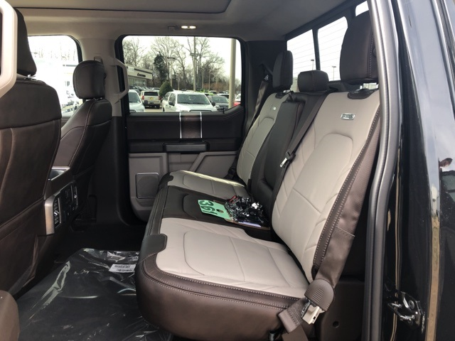 2019 F-150 SuperCrew Cab 4x4,  Pickup #NA09068 - photo 10