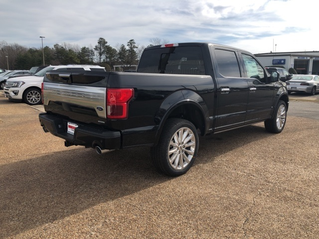 2019 F-150 SuperCrew Cab 4x4,  Pickup #NA09068 - photo 2