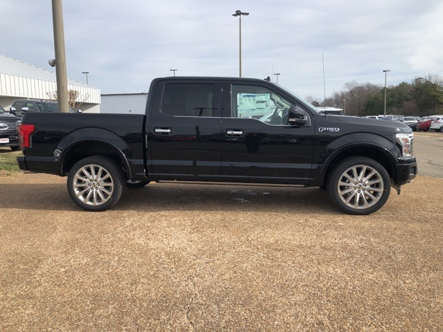 2019 F-150 SuperCrew Cab 4x4,  Pickup #NA09068 - photo 7