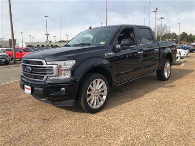 2019 F-150 SuperCrew Cab 4x4,  Pickup #NA09068 - photo 3