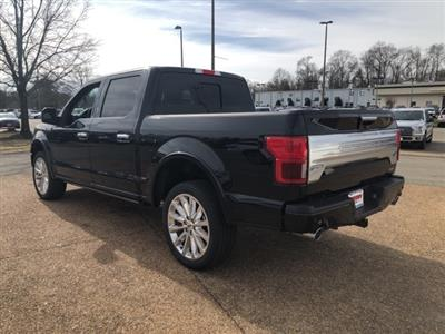 2019 F-150 SuperCrew Cab 4x4,  Pickup #NA09068 - photo 5