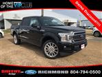 2019 F-150 SuperCrew Cab 4x4,  Pickup #NA09068 - photo 1