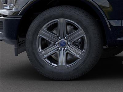 2020 Ford F-150 SuperCrew Cab 4x4, Pickup #NA09118 - photo 19