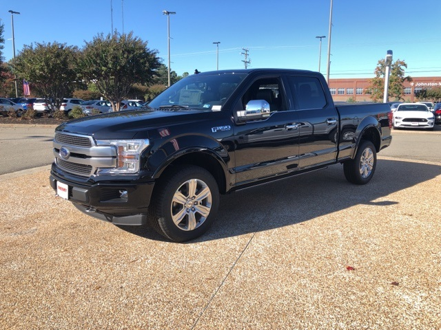 2020 F-150 SuperCrew Cab 4x4, Pickup #NA09226 - photo 1