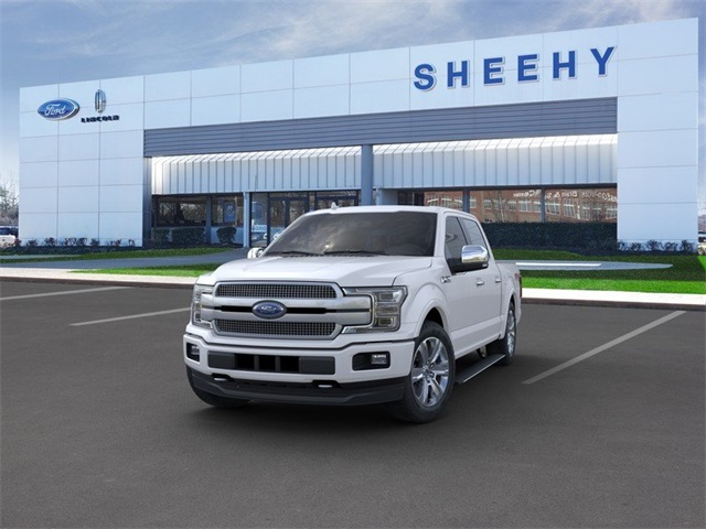 2020 Ford F-150 SuperCrew Cab 4x4, Pickup #NA09227 - photo 3