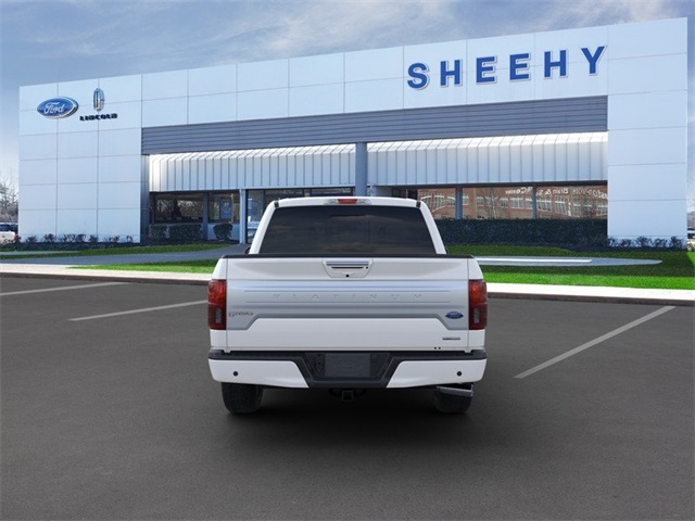 2020 Ford F-150 SuperCrew Cab 4x4, Pickup #NA09227 - photo 5