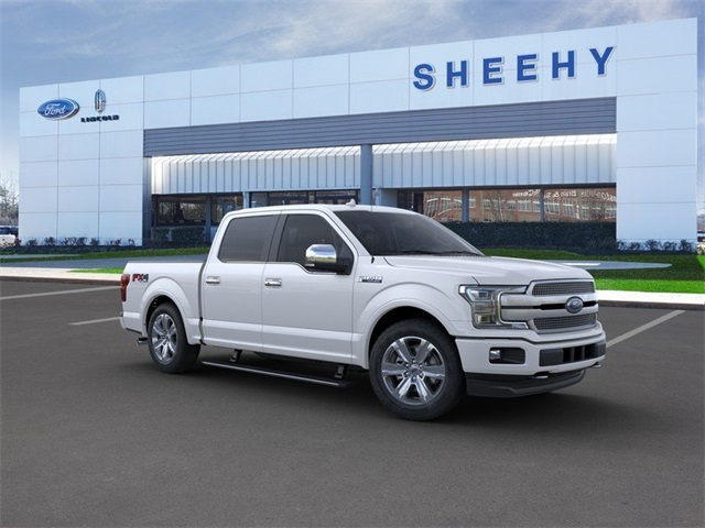 2020 Ford F-150 SuperCrew Cab 4x4, Pickup #NA09227 - photo 7