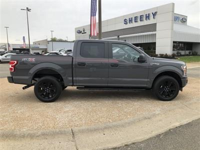 2020 F-150 SuperCrew Cab 4x4, Pickup #NA09228 - photo 2