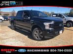 2020 F-150 SuperCrew Cab 4x4, Pickup #NA09229 - photo 1