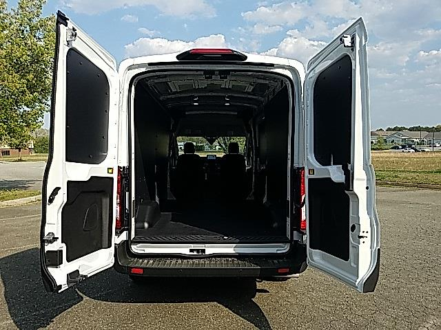 2021 Ford Transit 250 Medium Roof 4x2, Empty Cargo Van #NA11216 - photo 1
