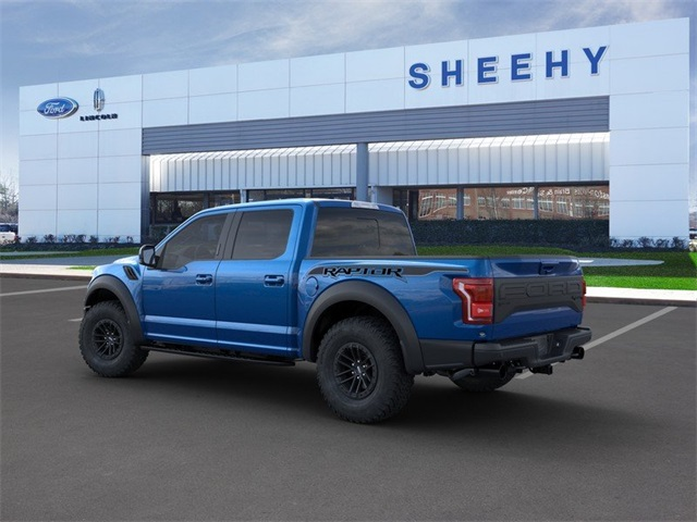2020 Ford F-150 SuperCrew Cab 4x4, Pickup #NA11416 - photo 1