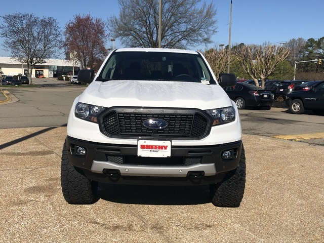 2019 Ranger SuperCrew Cab 4x4,  Pickup #NA12460 - photo 3