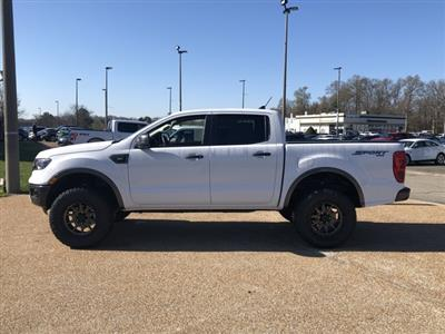 2019 Ranger SuperCrew Cab 4x4,  Pickup #NA12460 - photo 5