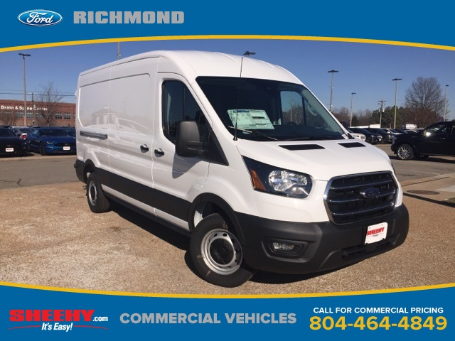 2020 Transit 250 Med Roof RWD, Empty Cargo Van #NA13065 - photo 1