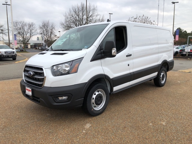 2020 Transit 250 Low Roof RWD, Empty Cargo Van #NA13066 - photo 4