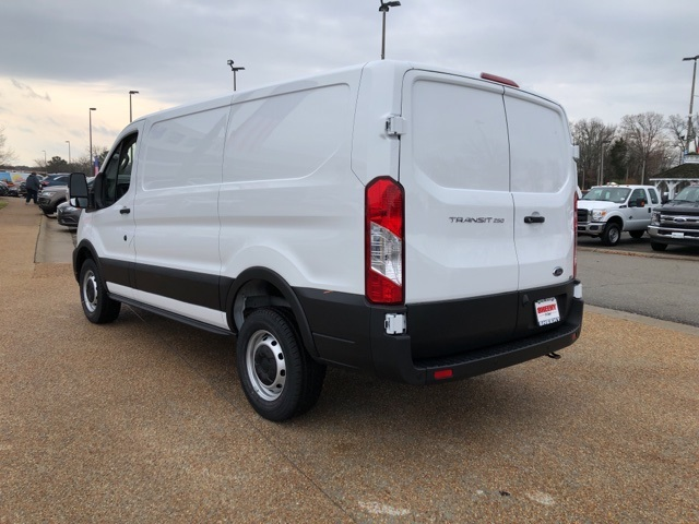2020 Transit 250 Low Roof RWD, Empty Cargo Van #NA13066 - photo 6