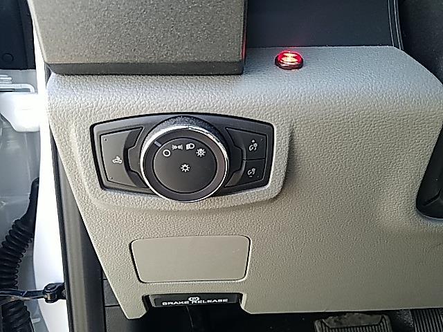 2020 Ford F-550 Regular Cab DRW 4x4, Rugby Eliminator LP Steel Dump Body #NA15411 - photo 14