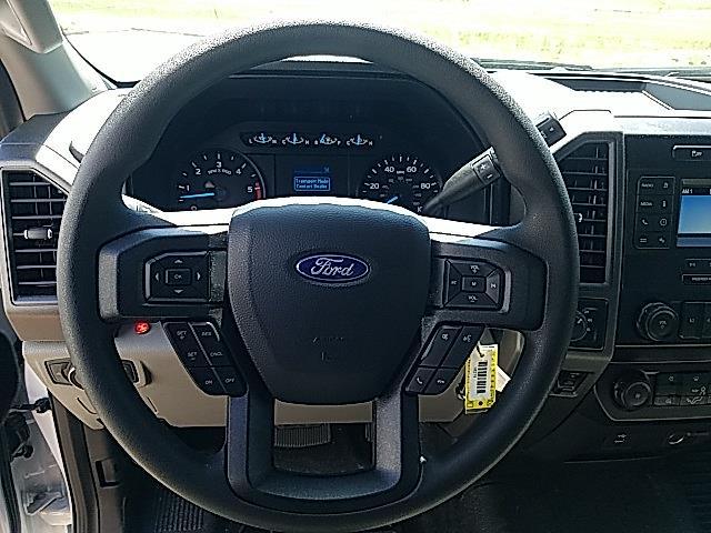2020 Ford F-550 Regular Cab DRW 4x4, Rugby Eliminator LP Steel Dump Body #NA15411 - photo 18