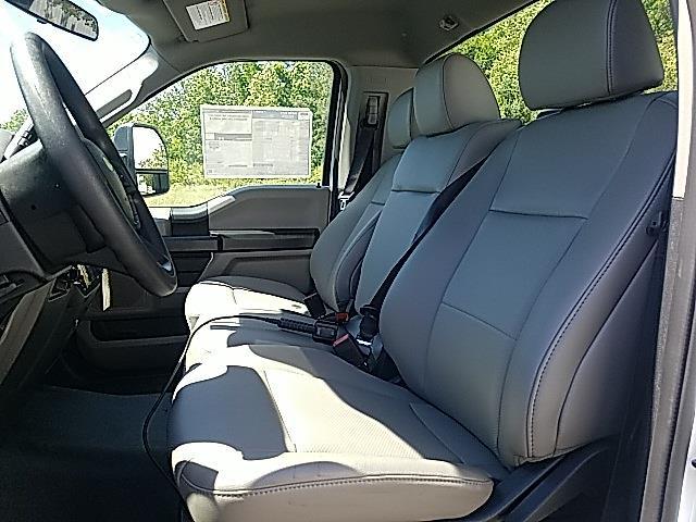 2020 Ford F-550 Regular Cab DRW 4x4, Rugby Eliminator LP Steel Dump Body #NA15411 - photo 20