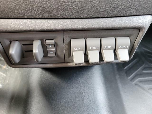 2021 Ford Transit 350 HD 4x2, Reading Aluminum CSV Service Utility Van #NA15757 - photo 14