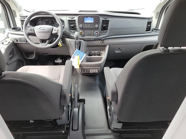 2021 Ford Transit 350 HD 4x2, Reading Aluminum CSV Service Utility Van #NA15757 - photo 17