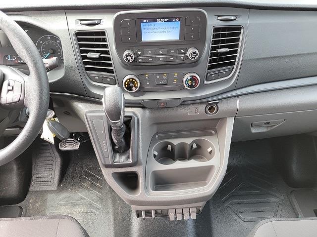 2021 Ford Transit 350 HD 4x2, Reading Aluminum CSV Service Utility Van #NA15757 - photo 18