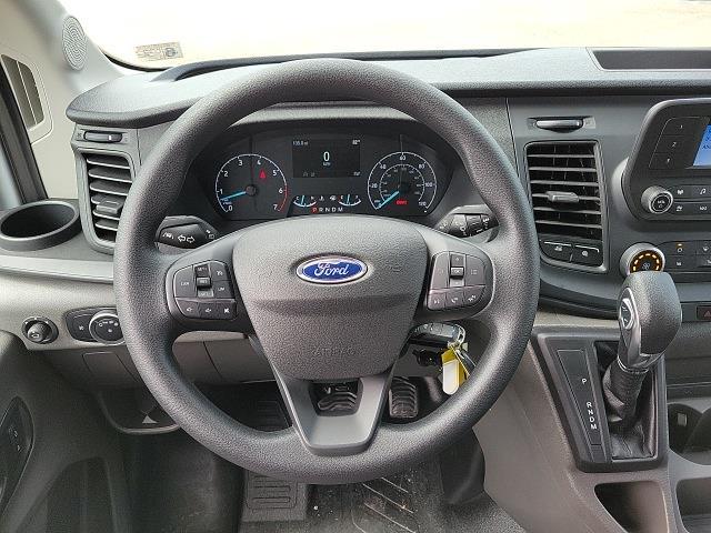 2021 Ford Transit 350 HD 4x2, Reading Aluminum CSV Service Utility Van #NA15757 - photo 19