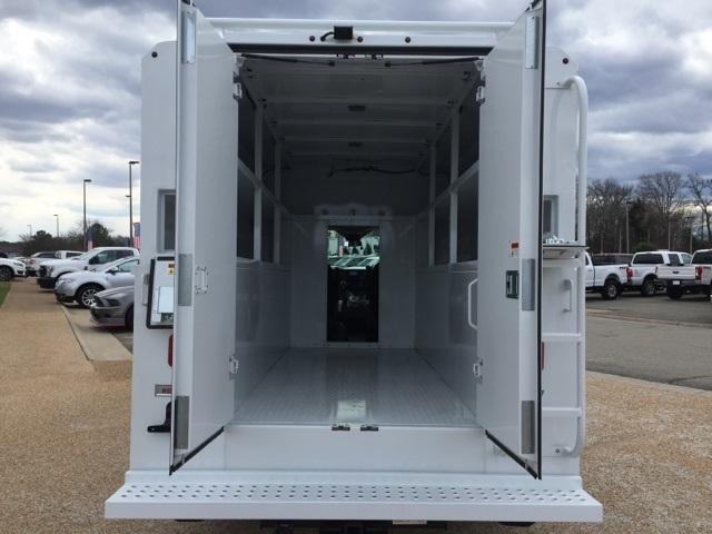 2020 Transit 350 RWD, Reading Aluminum CSV Service Utility Van #NA17402 - photo 11