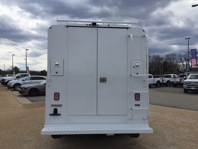 2020 Transit 350 RWD, Reading Aluminum CSV Service Utility Van #NA17402 - photo 7