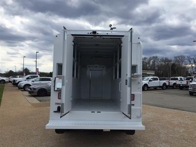 2020 Transit 350 RWD, Reading Aluminum CSV Service Utility Van #NA17402 - photo 10