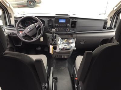 2020 Transit 350 RWD, Reading Aluminum CSV Service Utility Van #NA17402 - photo 13