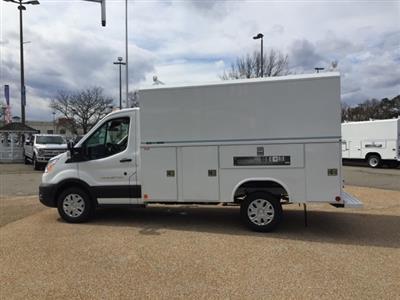 2020 Transit 350 RWD, Reading Aluminum CSV Service Utility Van #NA17402 - photo 5