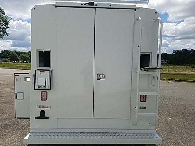 2020 Transit 350 RWD, Reading Aluminum CSV Service Utility Van #NA17403 - photo 10