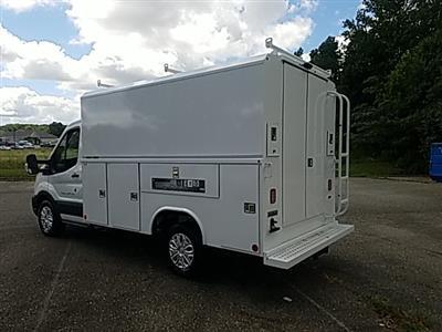 2020 Transit 350 RWD, Reading Aluminum CSV Service Utility Van #NA17403 - photo 6