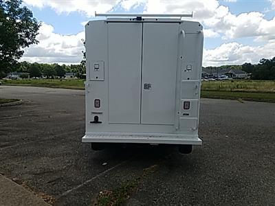 2020 Transit 350 RWD, Reading Aluminum CSV Service Utility Van #NA17403 - photo 7