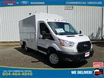 2020 Transit 350 RWD, Reading Aluminum CSV Service Utility Van #NA17403 - photo 1
