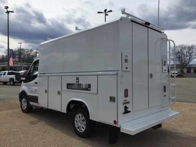 2020 Transit 350 RWD, Reading Aluminum CSV Service Utility Van #NA17404 - photo 6