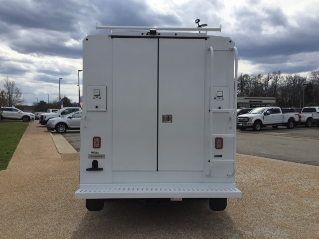 2020 Transit 350 RWD, Reading Aluminum CSV Service Utility Van #NA17404 - photo 7