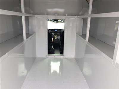 2020 Transit 350 RWD, Reading Aluminum CSV Service Utility Van #NA17404 - photo 10