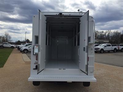 2020 Transit 350 RWD, Reading Aluminum CSV Service Utility Van #NA17404 - photo 11