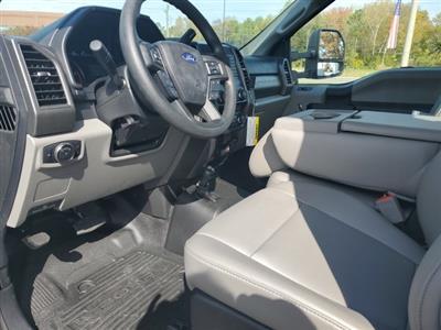 2019 Ford F-550 Regular Cab DRW 4x4, Knapheide Steel Service Body #NA19057 - photo 7