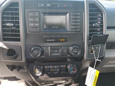 2019 Ford F-550 Regular Cab DRW 4x4, Knapheide Steel Service Body #NA19057 - photo 9
