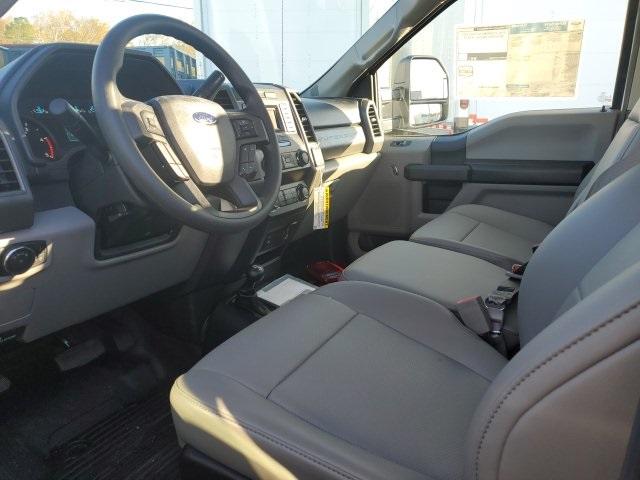 2019 F-550 Regular Cab DRW 4x4, Knapheide Standard Service Body #NA19058 - photo 6