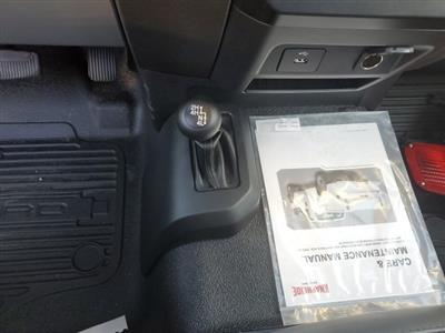 2019 F-550 Regular Cab DRW 4x4, Knapheide Standard Service Body #NA19058 - photo 9